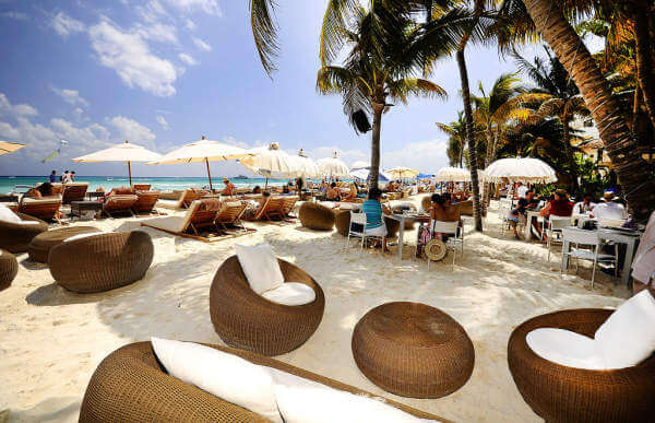 Best place to stay in Playa del Carmen