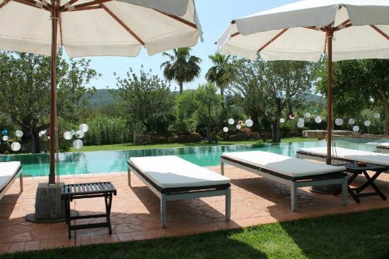 Agroturismo Can GallIbiza