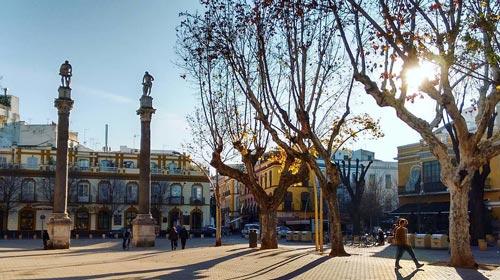 Alameda Seville