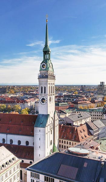 Altstadt Munich
