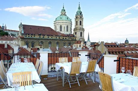 Where is the best area to stay in prague for Best area to stay in prague