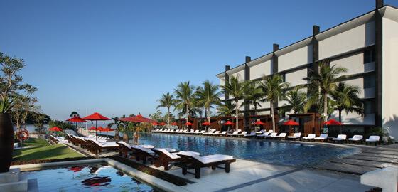 Armari Garden Pattaya Hotel
