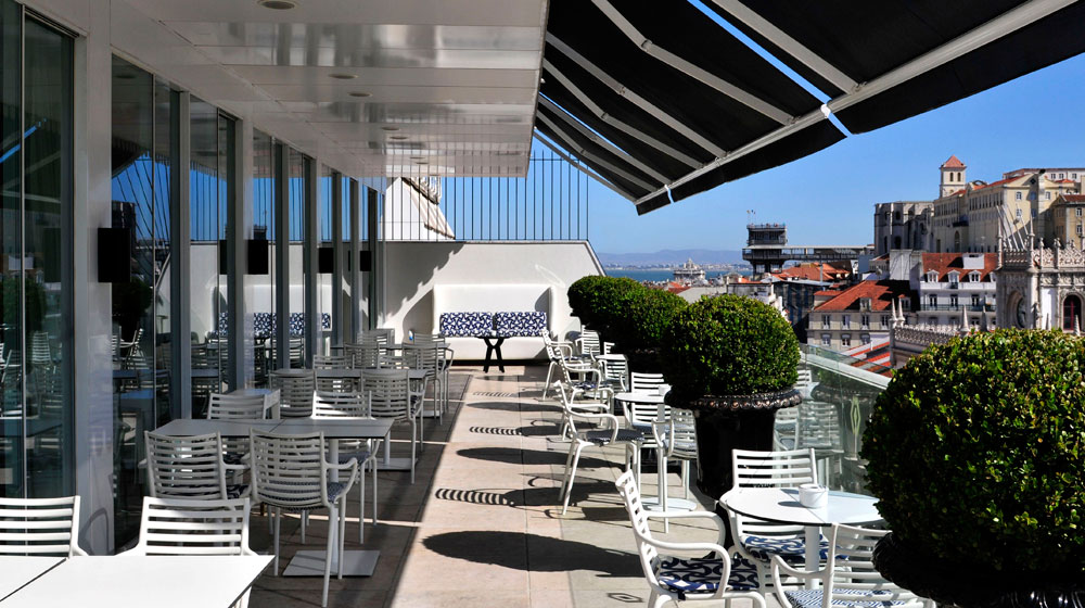 Atlis Avenida Hotel Lisbon