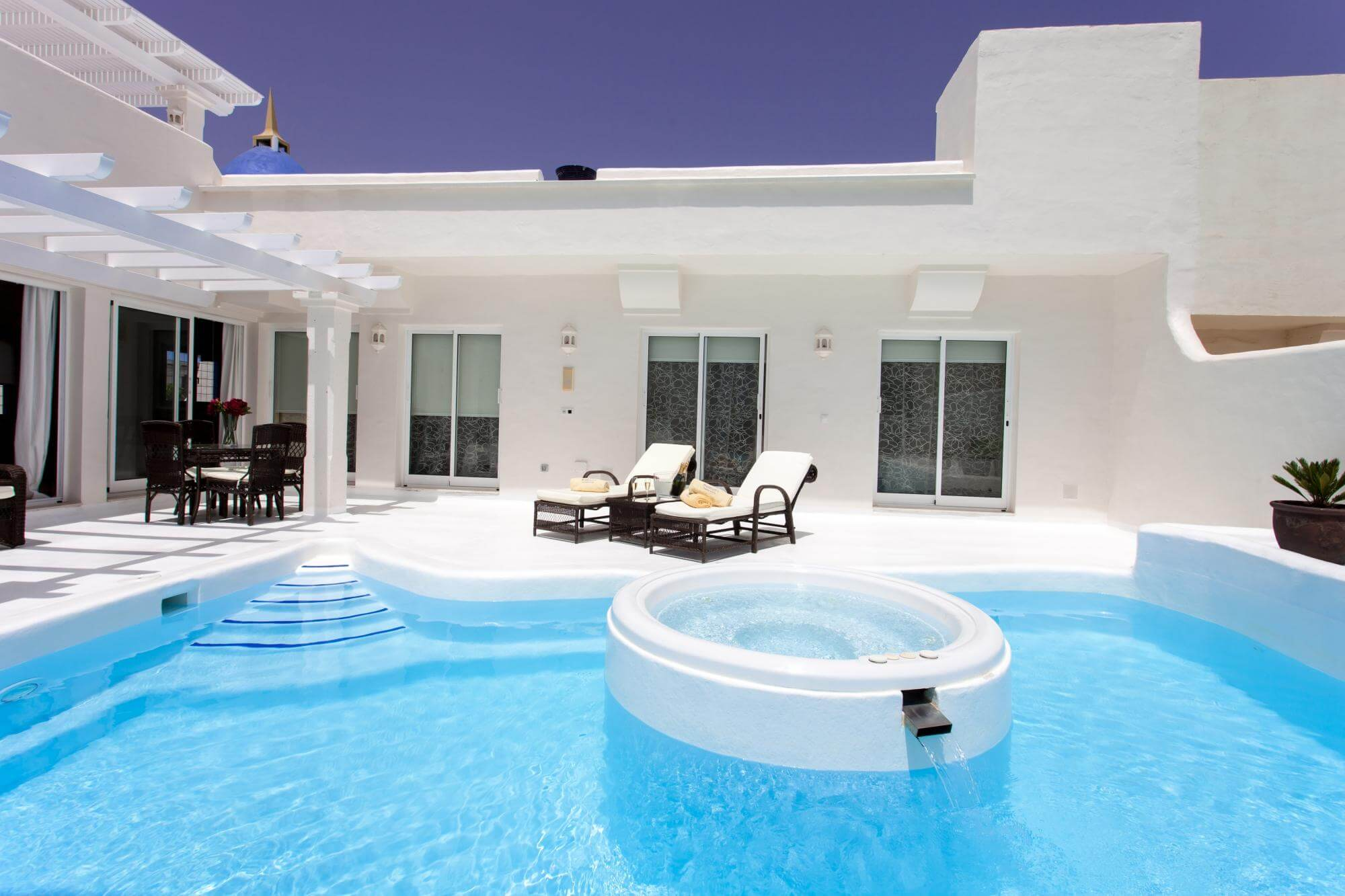 Where Is The Best Place To Stay In Fuerteventura