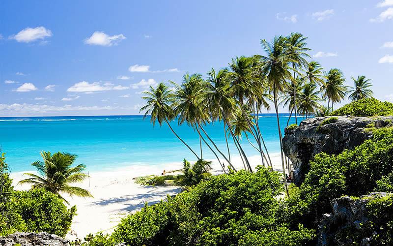 Dónde hospedarse en Barbados