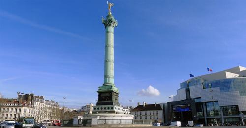 Bastille Area (11th arrondissement)