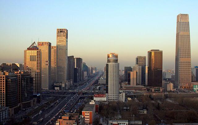 Dónde dormir en Beijing