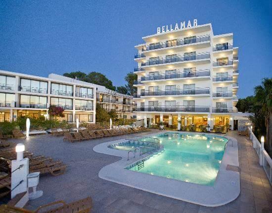 Bellamar Hotel Ibiza