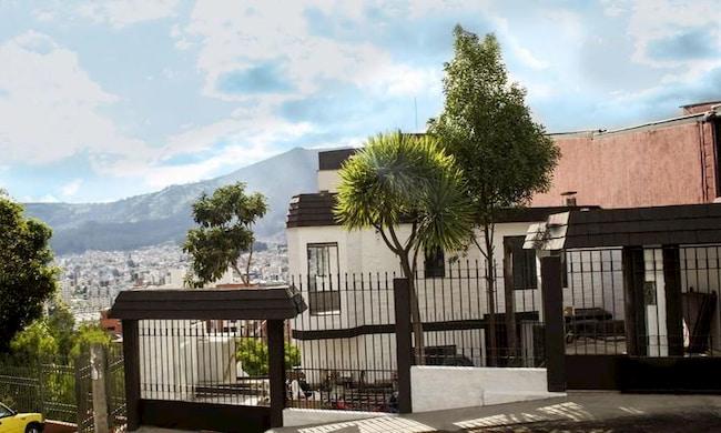Bellavista, Quito
