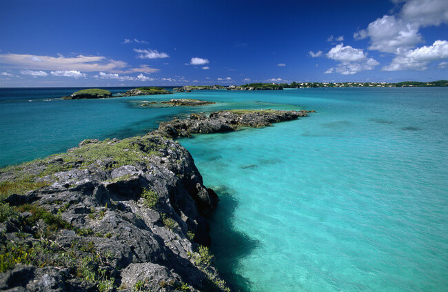 Best place to stay in Bermuda