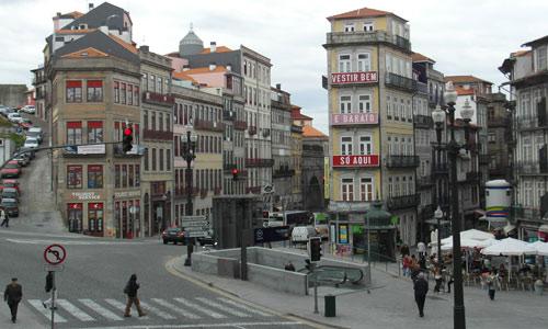 Bonfim Porto