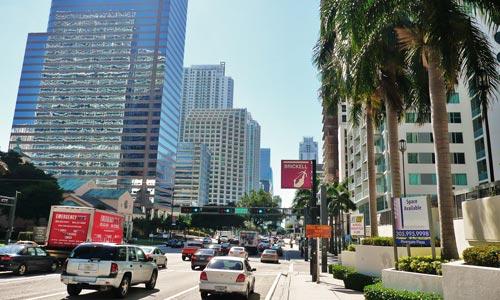 Brickell Miami