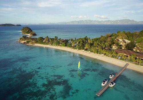 Bulalacao Island