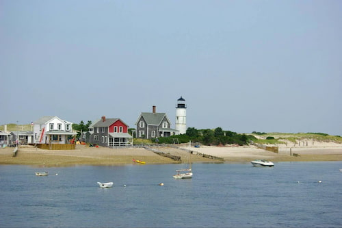 Where to stay in Cape Cod