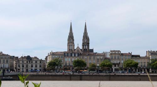 Chartrons Bordeaux