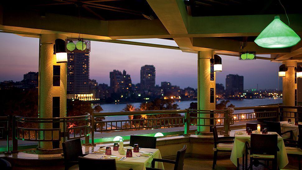 Conrad Hotel El Cairo