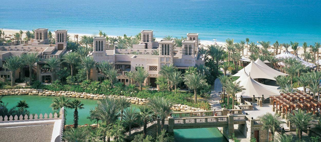 Dar Al Masyaf Dubai