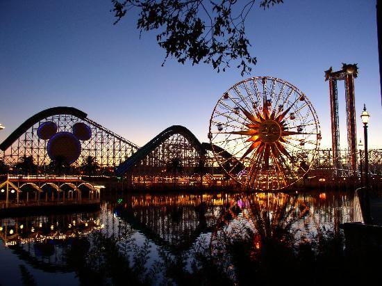 Where to stay in Anaheim