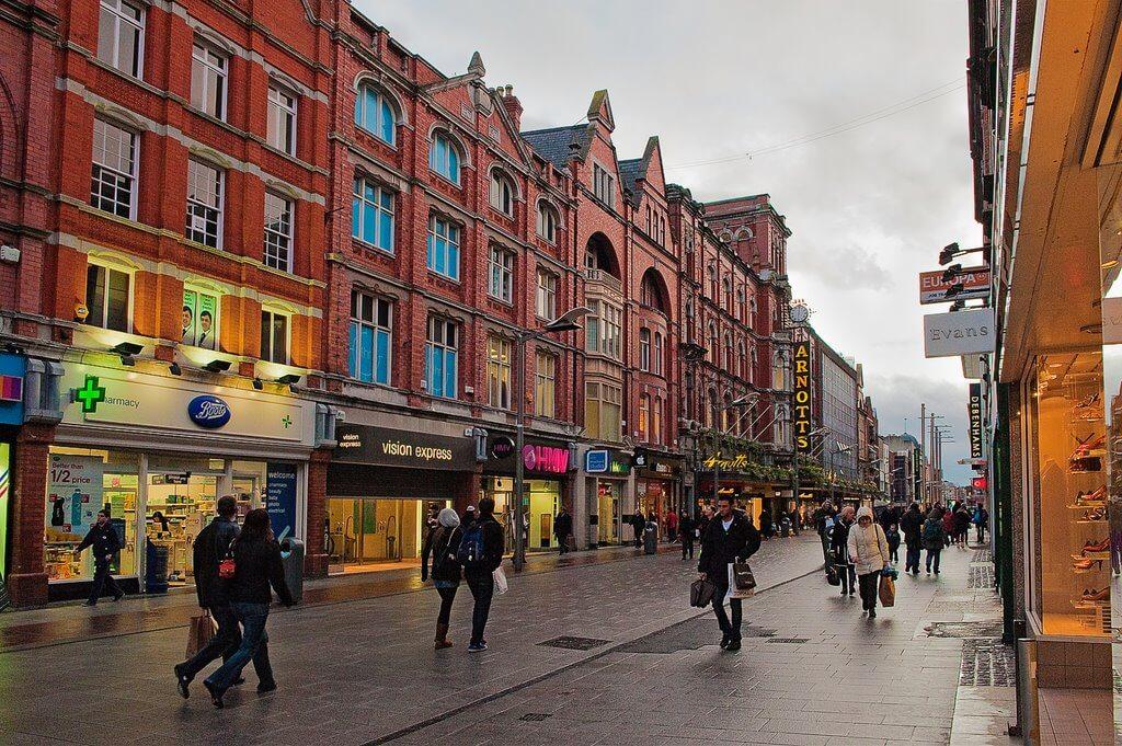 Dublin Henry Street