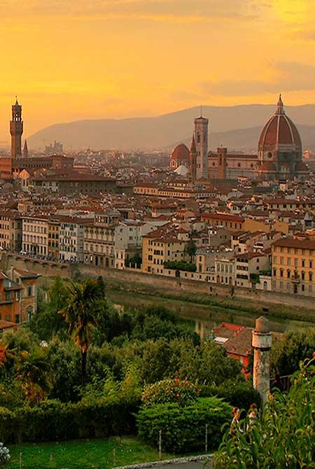 City Centre Florence