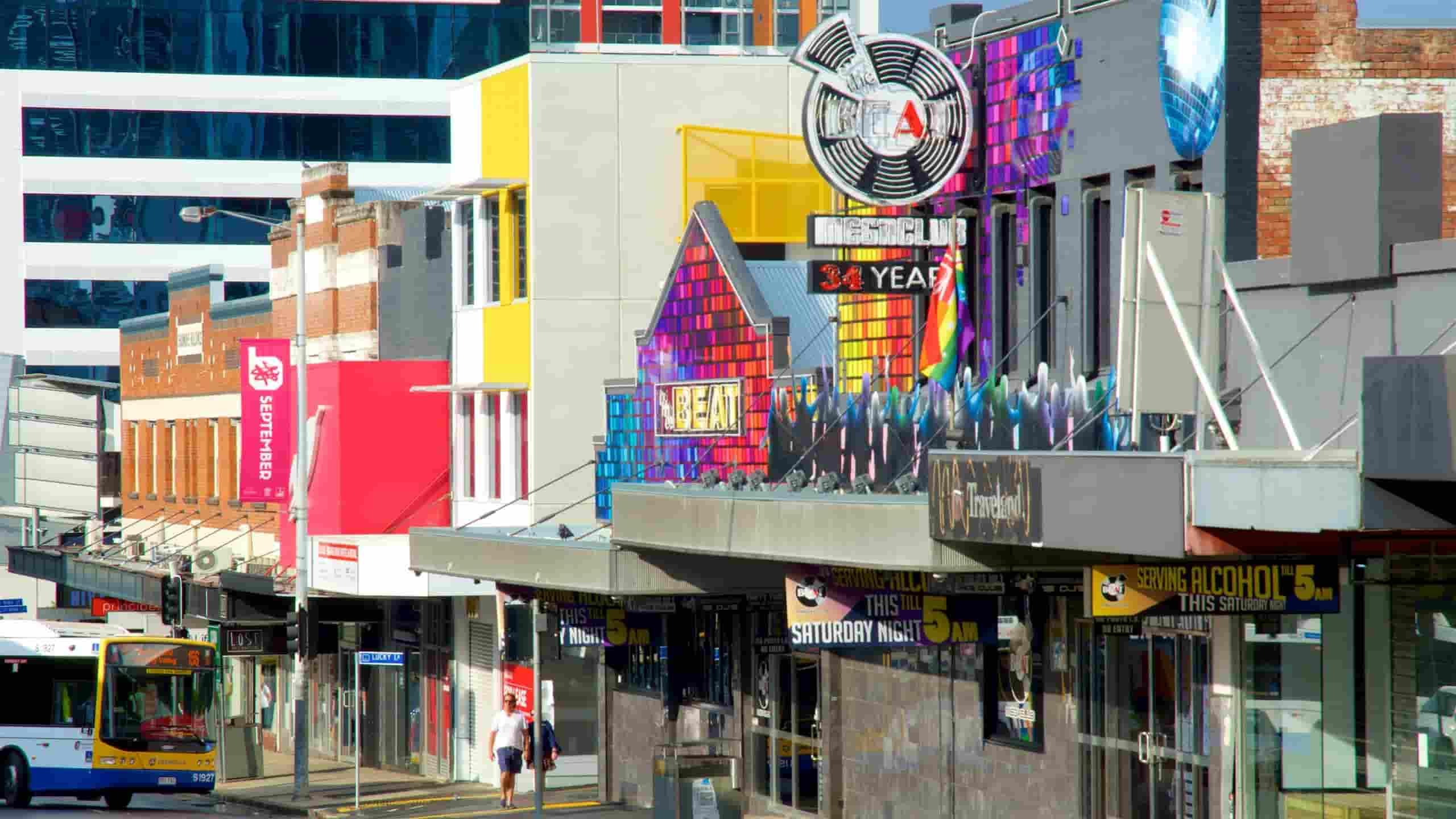 Fortitude-Valley-Brisbane