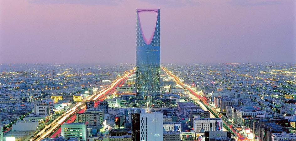 Dónde dormir en Riad