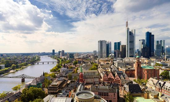 Where to stay in Frankfurt