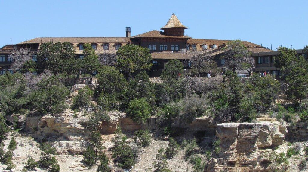 Grand Canyon Hotel