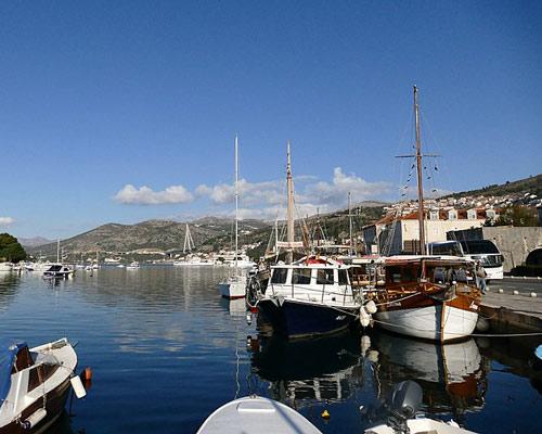 Gruz Dubrovnik