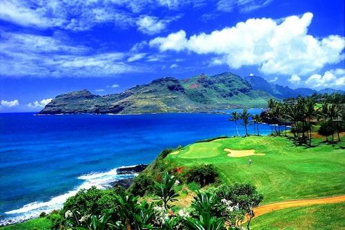Dónde alojarse en Hawái