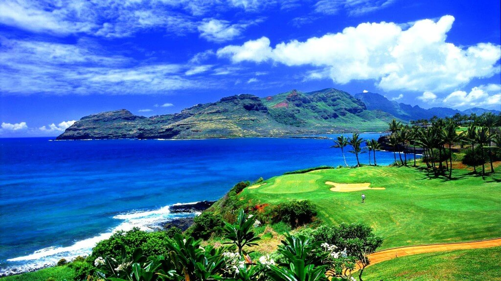 Best island to stay in Hawaii
