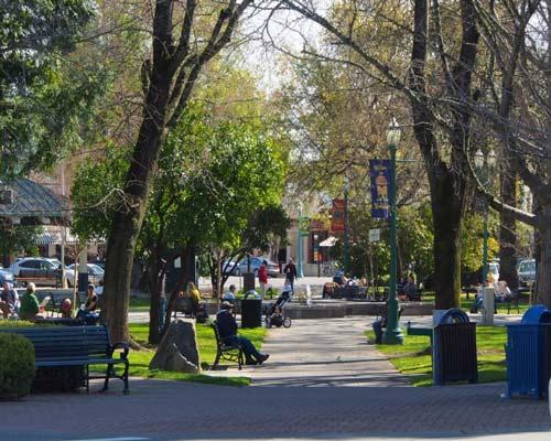 Healdsburg Sonoma