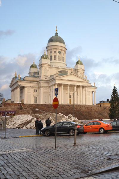 City Centre Helsinki