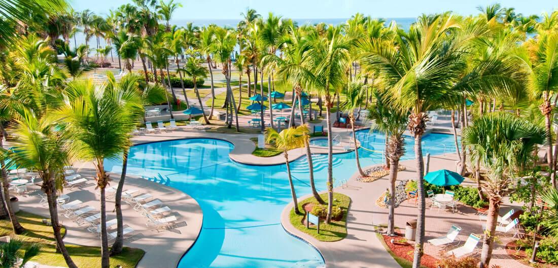 Donde hospedarse en puerto rico mejores lugares y mejores hoteles - Hoteles en ponce puerto rico ...