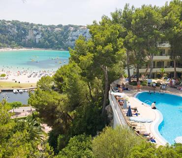 Hotel Audax Menorca