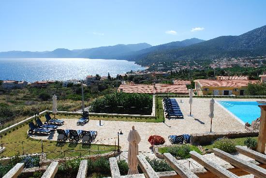 Hotel Villa Gusta Maris Sardinia