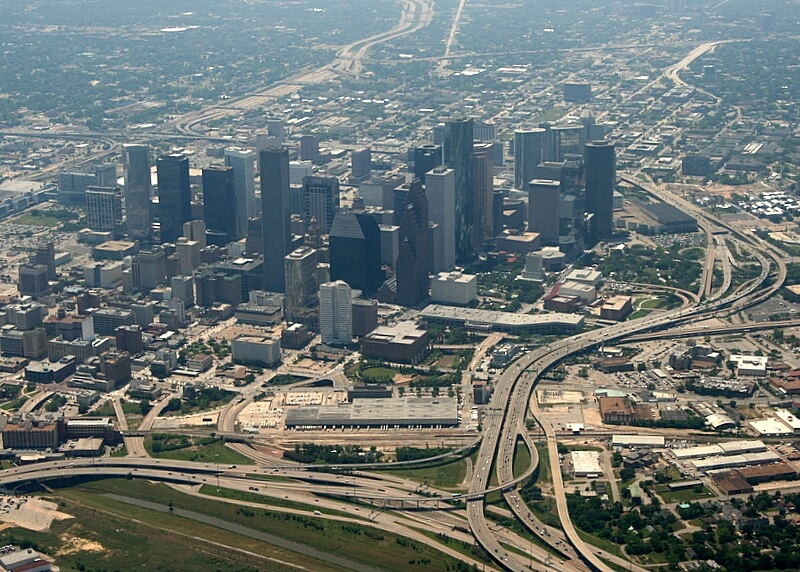 Where to stay in Houston