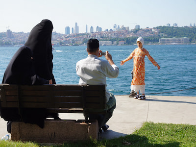 Istanbul Asian Side