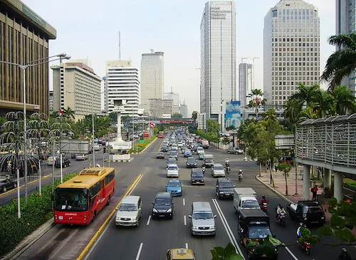 Where to stay in Jakarta