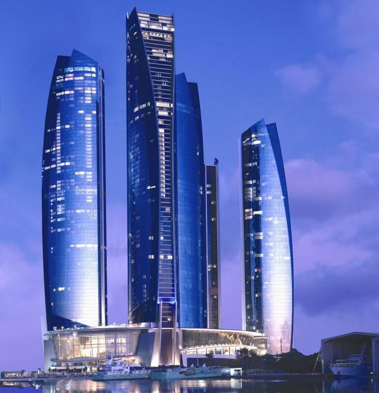Jumerirah Abu Dhabi