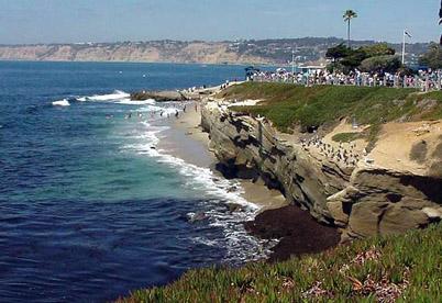 Best place to stay in La Jolla