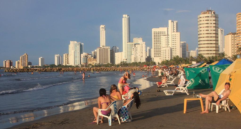 Laguito, Cartagena