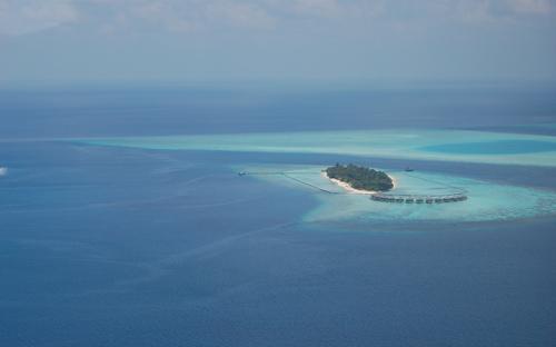 Lhaviyani Atoll