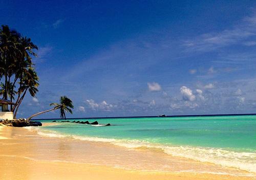 Dónde Alojarse En Las Islas Maldivas Mejores Hoteles Mejor Isla