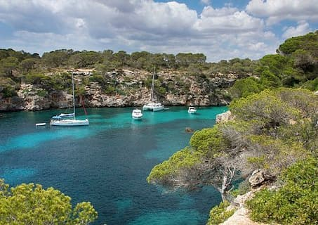 Dónde alojarse en Mallorca