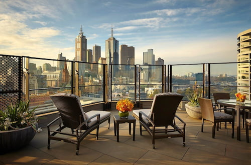 Best place to stay in Melbourne