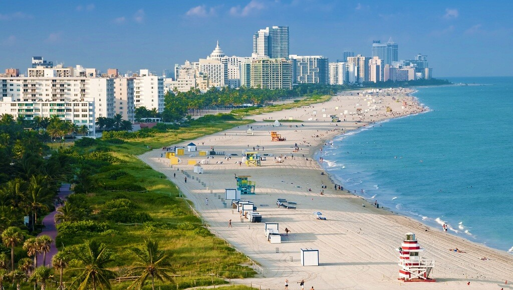 Best area to stay in Miami Beach