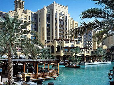 Mina A S Alam Hotel Dubai