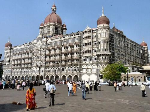 Dónde dormir en Mumbai