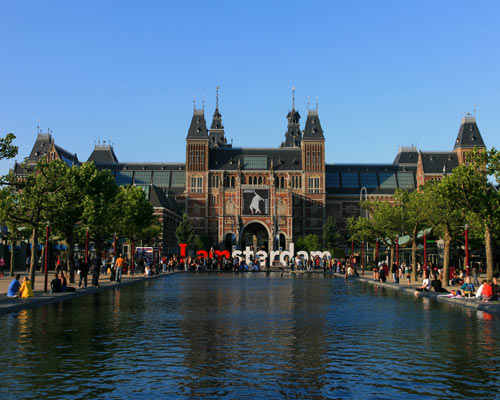 Museum Quartier Amsterdam